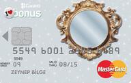 Aynalı Bonus Kredi Kartı