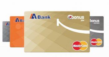 ABank Kredi Kartı