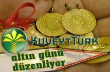Kuveyt Türk Altın Hesabı Nasıl Açılır?