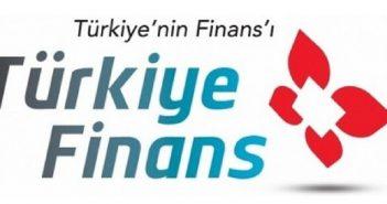 Türkiye Finans Logo