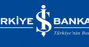 Türkiye İş Bankası Logo