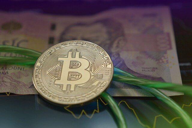 Bitcoin ve Kripto Paralar