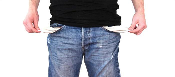 Kredi Notu Düşük