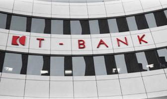T-BANK (TURKLANDBANK)