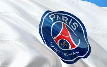 PSG (Paris Saint-Germain) Coin