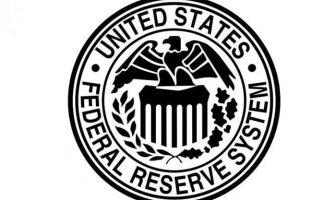 FED (Federal Reserve System) Logo