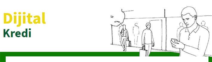 Garanti Bankası Dijital Kredi Başvurusu ve Özellikleri