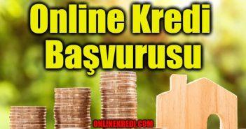 Online Kredi Başvurusu Nasıl Yapılır?