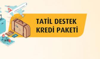 Vakıfbank Tatil Destek Kredi Paketi Başvurusu ve Özellikleri