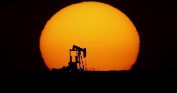 ABD en büyük petrol ve doğal gaz üreticisi olmaya devam ediyor