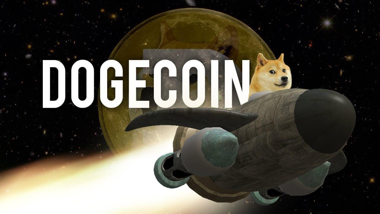 Dogecoin (DOGE) Coin