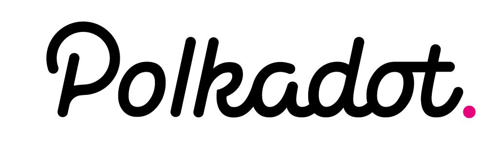 Polkadot (Dot) Coin Logo