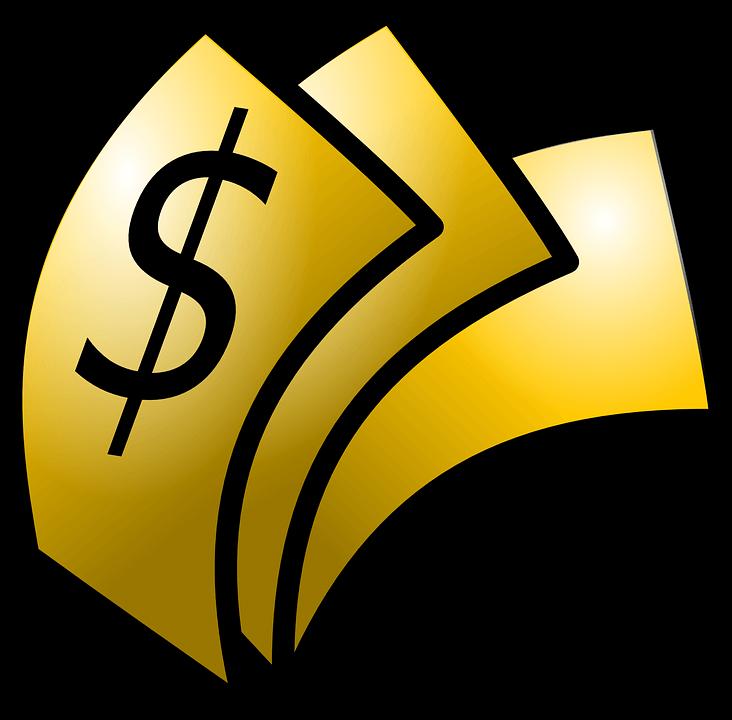 Dolar - Para