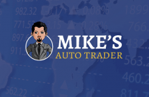 Mike's Auto Trader Programı