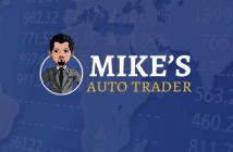 Mike's Auto Trader Programı