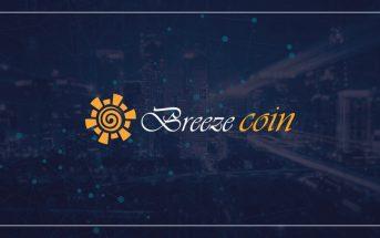 Breezecoin (BRZE)