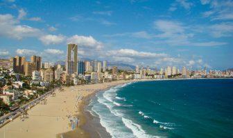 İspanya'da Hükümet Bu Sene Kapılarını Yabancı turistlere Açmaya Hazırlanıyor