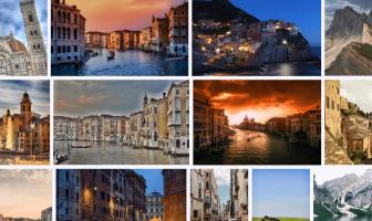 İtalya Haziran başında turistler için sınırları yeniden açacak