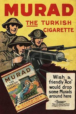 Eski Türk Sigaraları - Bir Dönemin Ünlü Sigaralarının Paketleri