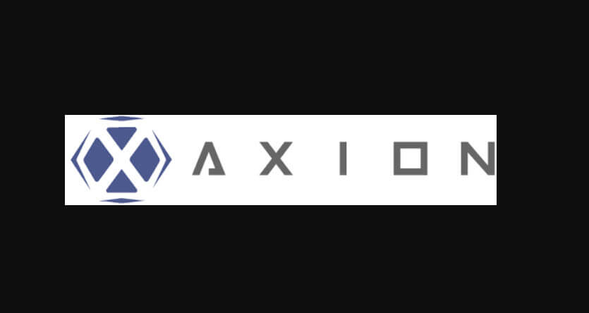Axino Coin Logo